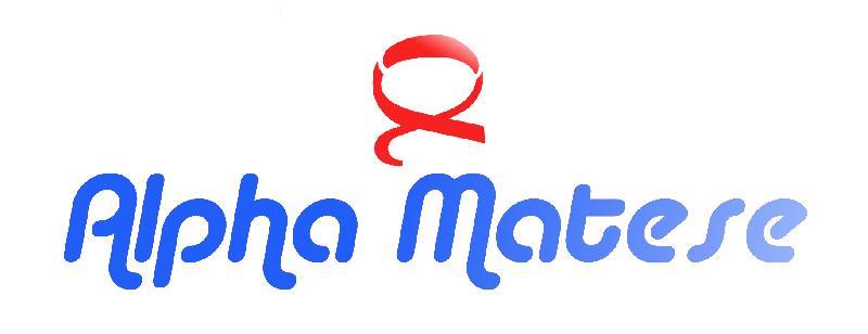 ass. Alpha Matese